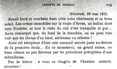 extrait A. Thierry