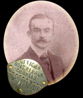 Charles de Bragelongne