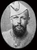 Emile Aubriot du 28e RI