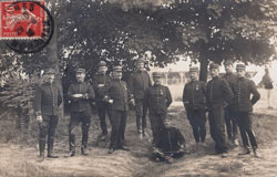 Officiers de 1914