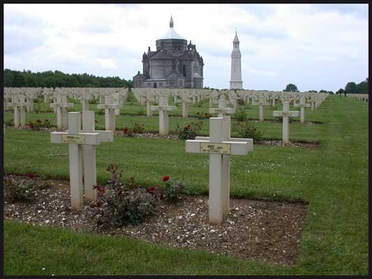 Nécropole nationale Notre-Dame-de-Lorette