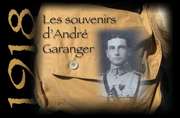 André Garanger