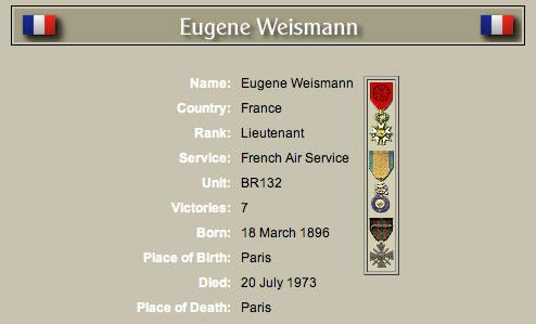 Eugène Weismann